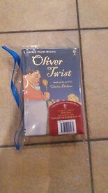 Usborne Young Reading - Oliver Twist
