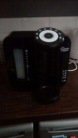 The Tomee Tipee Perfect Prep Machine