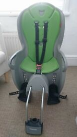 Hamax Child Seat -excellent used condition