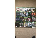 25 Xbox One Game Bundle