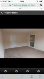 2 bed maisonette garden and garage
