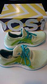 Adidas PureBOOST X - UNWORN Size 7.5