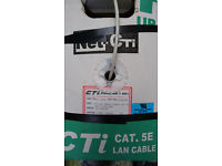 cat 5e ethernet cable