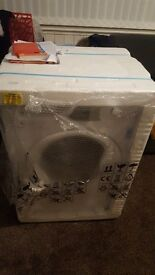 Beko 7kg 1200 spin washing machine
