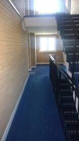 2 BEDROOM FLAT TO RENT – VERY HIGH QUALITY, VERY MODERN, IN ESKBANK, DALKEITH.