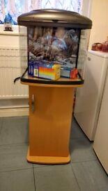 Fish tank/ box