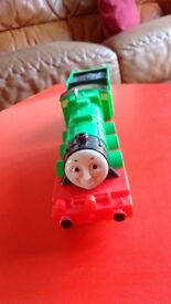 Thomas the Tank Engine - Henry no 3 battery operated engine