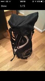 Callaway golf club bag