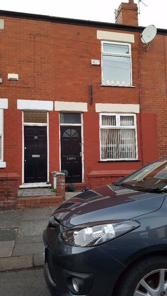 20 St Margarets Street, Burnage