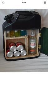 jerry can mini bar, gift