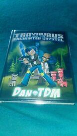 Dan TDM's Book