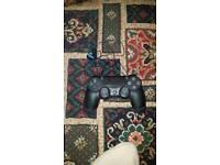 PlayStation 4 controller n head set
