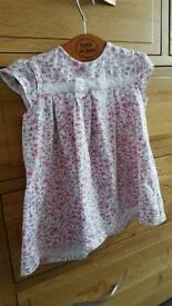 Emile et Rose summer outfit [6months/68cm]
