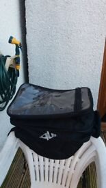 motorcycle tank bag , new and unused.