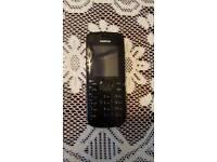 Nokia 113 mobile phone Orange network