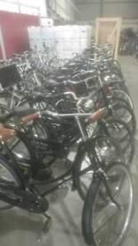 Student Bikes Dutch bikes Road Bikes