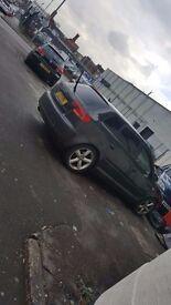 Audi A3 2.0 tdi sportback sport 170 unrecorded damaged