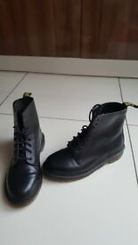 Dr. Martens boots for sale - size 8. £40.
