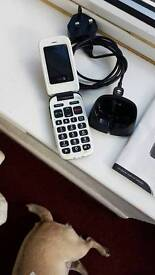 Easy Use Phone
