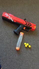 Nerf Rival in box