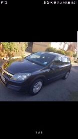 Vauxhall Astra Low Millage Automatic