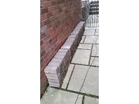 block paving bricks used