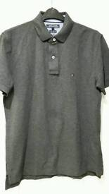 Tommy Hillier polo shirt - New