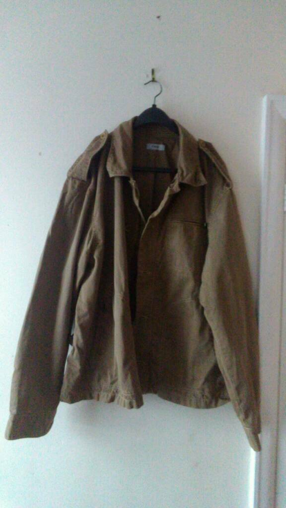 Men's Farhi Jacket
