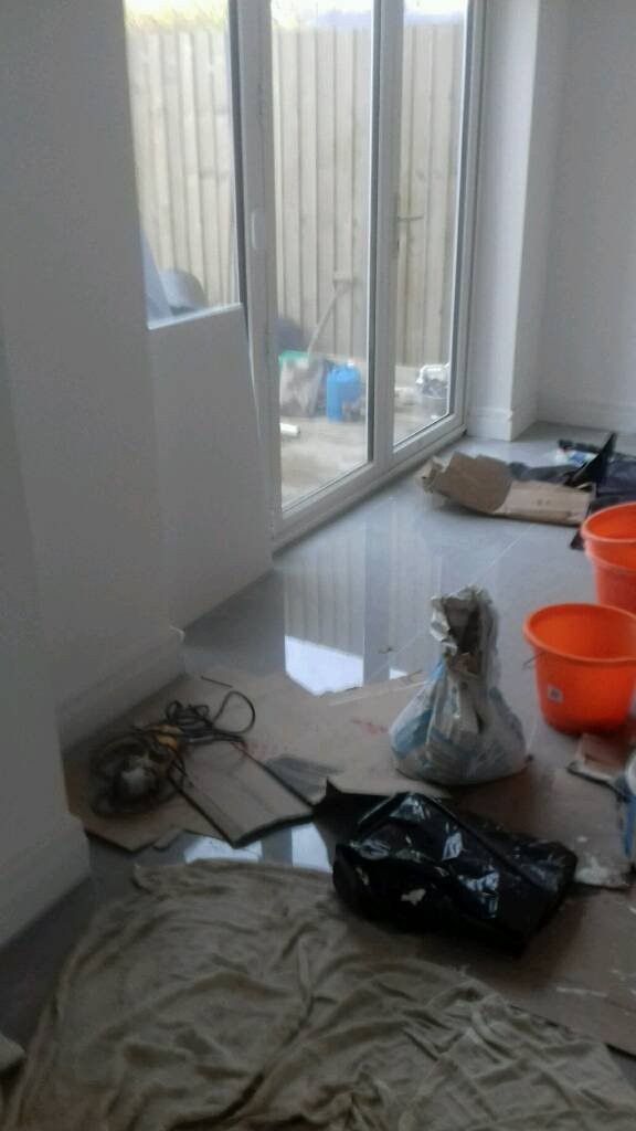 Tiles In Grey 600 By 600 In Whitchurch Cardiff Gumtree