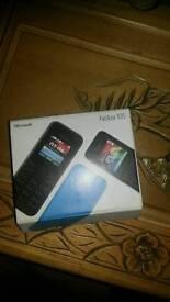 Nokia 105 dual sim brand new packed