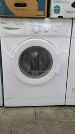 BEKO WASHING MACHINE COMES WITH WARRANTY CAN BE DLIVERED