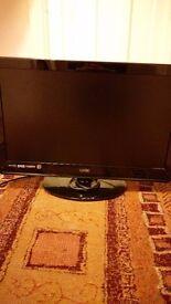 "Logic 24"" LCD TV"