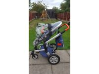 Joolz push chair. In good used condition.