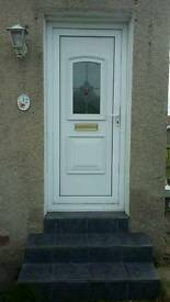 1 bedroom flat for rent Dreghorn AVAILABLE NOW