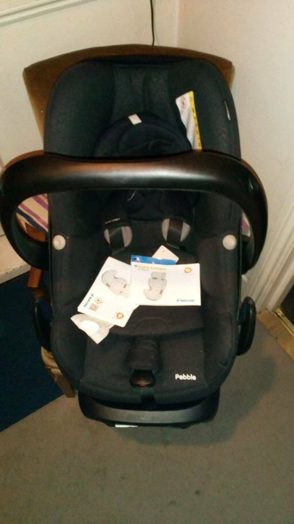 Baby car seat £65 BARGIN NO OFFERS