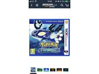 Game for Nintendo 3DS