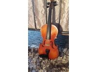 Vivente Violin 4/4 outfit..