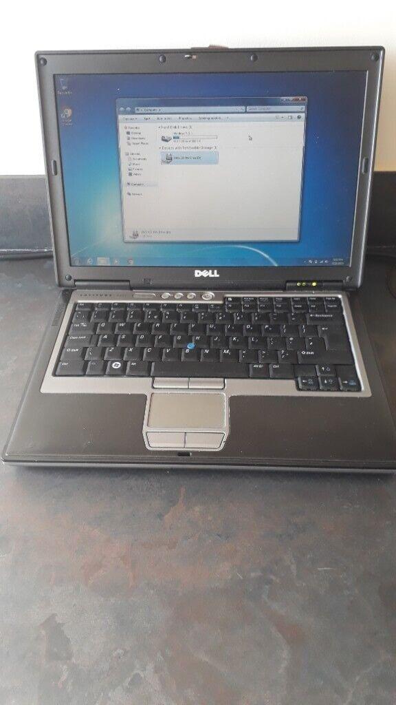 laptop dell latitude d620 | in Aberdeen | Gumtree