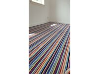 Carpet & Vinyl Fitter Tradesman Glasgow / Greenock