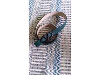 Brand New Valentino woman belt