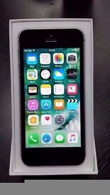 APPLE IPHONE SE 32GB VODAFONE WITH WARRANTY AND RECEIPT