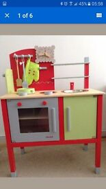 Janod kitchen