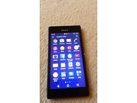Sony Xperia M2 smartphone in immaculate condition - still under warranty