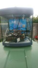 26 Litre Fish Tank