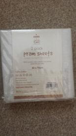 Pram Sheets