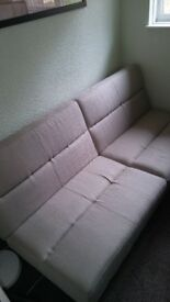 Sofa Bed 1 year use