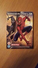 Set of 5 DVD'S- assorted films