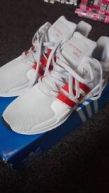 Adidas trainers brand new and boxed