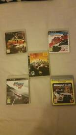 Need for speed ps3 bundle