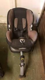Maxi cosi car seat 8-19 kg (9months -4 y)